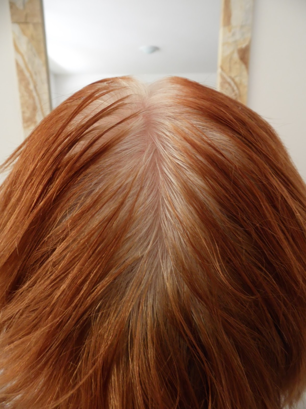 Your Virtual Hairdresser Consultant: Dye your hair to ...