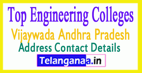 Top Engineering Colleges in Vijaywada Andhra Pradesh