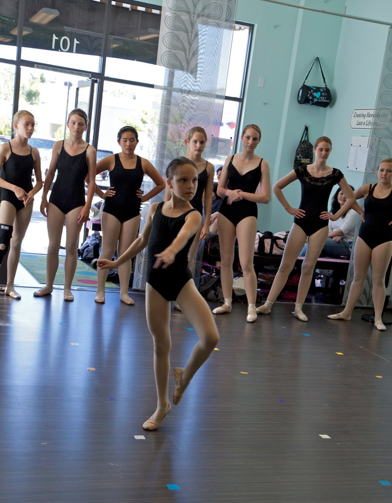love to dance, inc. dancers blog