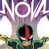 Nova - #1 (Cover & Description)