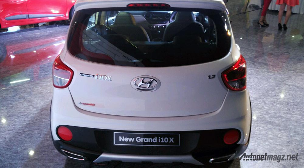 2017 Hyundai Grand I10x Indonesia Ms Blog