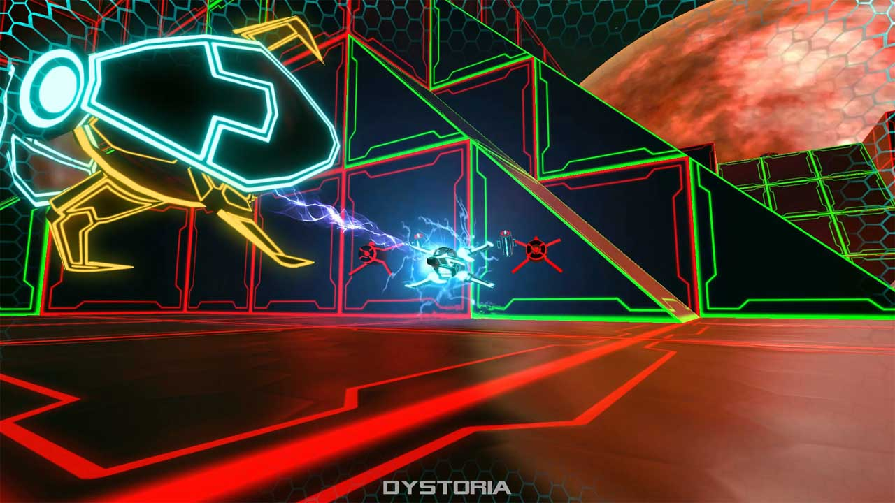 تحميل لعبة Dystoria برابط مباشر + تورنت