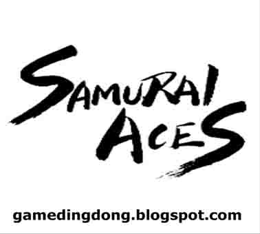 Samurai Aces - Game Dingdong