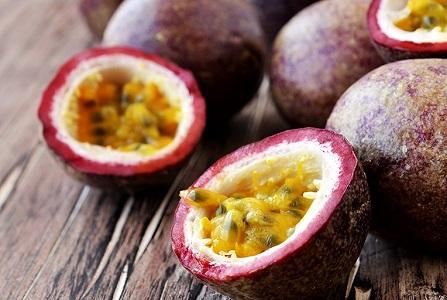 Çarkıfelek Meyvesi (Passiflora Edulis) Hakkında İlginç Bilgiler
