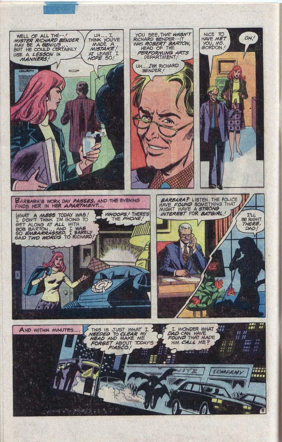 Detective Comics (1937) 491 Page 60