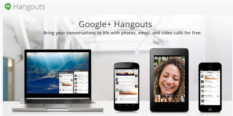 Download Hangout For PC, Android and Apple Devices – OgbongeBlog