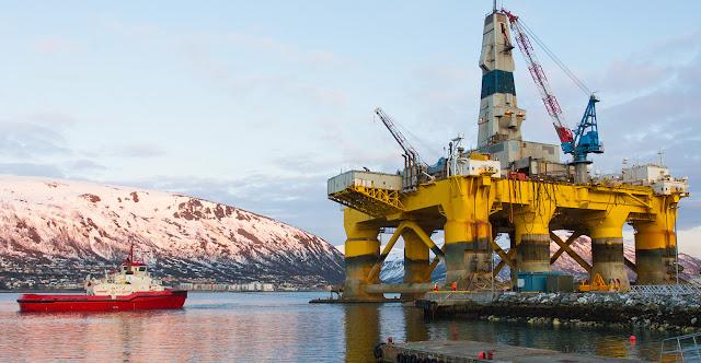Norvegia nazione più produttiva del mondo