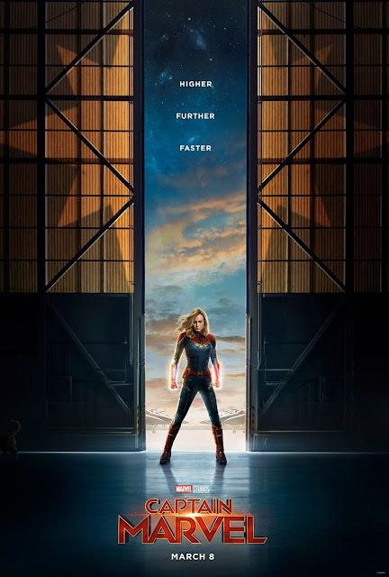 Captain Marvel Best Scene