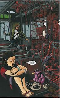 """Reseña de """" Por siempre Jamas: Protocolo Pandora"""" de Dave Justus y Matthew Sturges [ECC Ediciones]"""