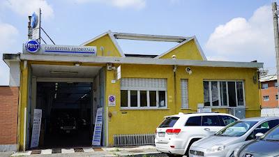 Autocarrozzeria Balducci 2 - Officina autorizzata FIAT