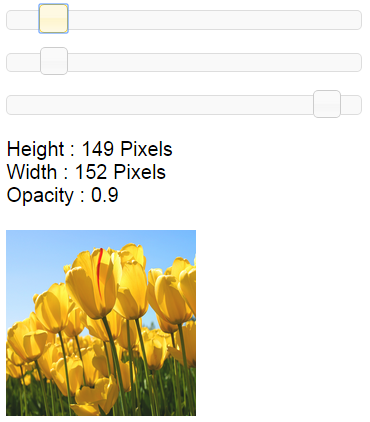 jquery multiple sliders on page