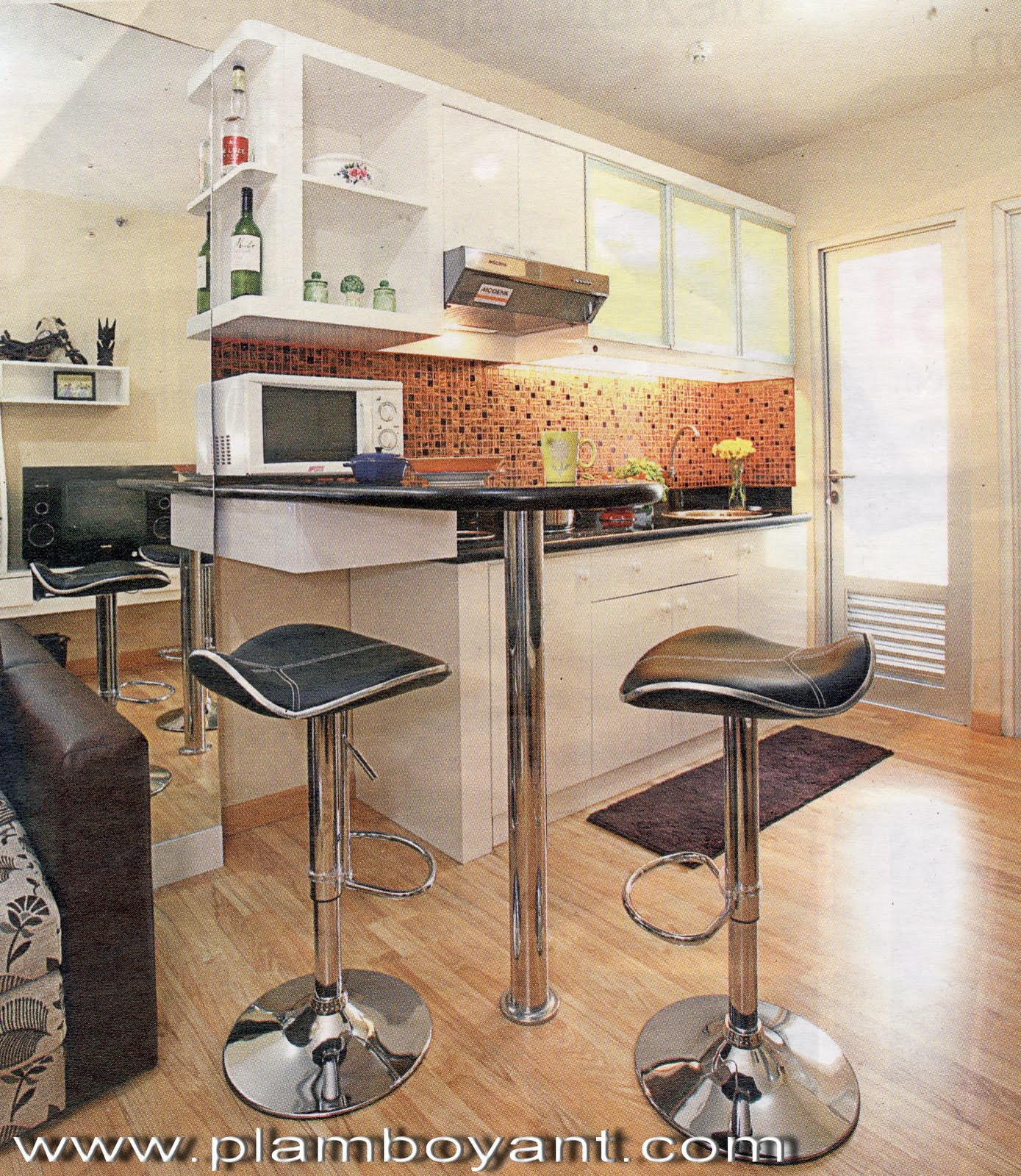 Mini Bar Kitchen: Toko Flamboyant: Kitchen Set & Mini Bar,Pantry,Kamar Set