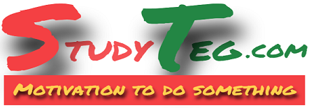 Study Teg - Motivation To Do Something