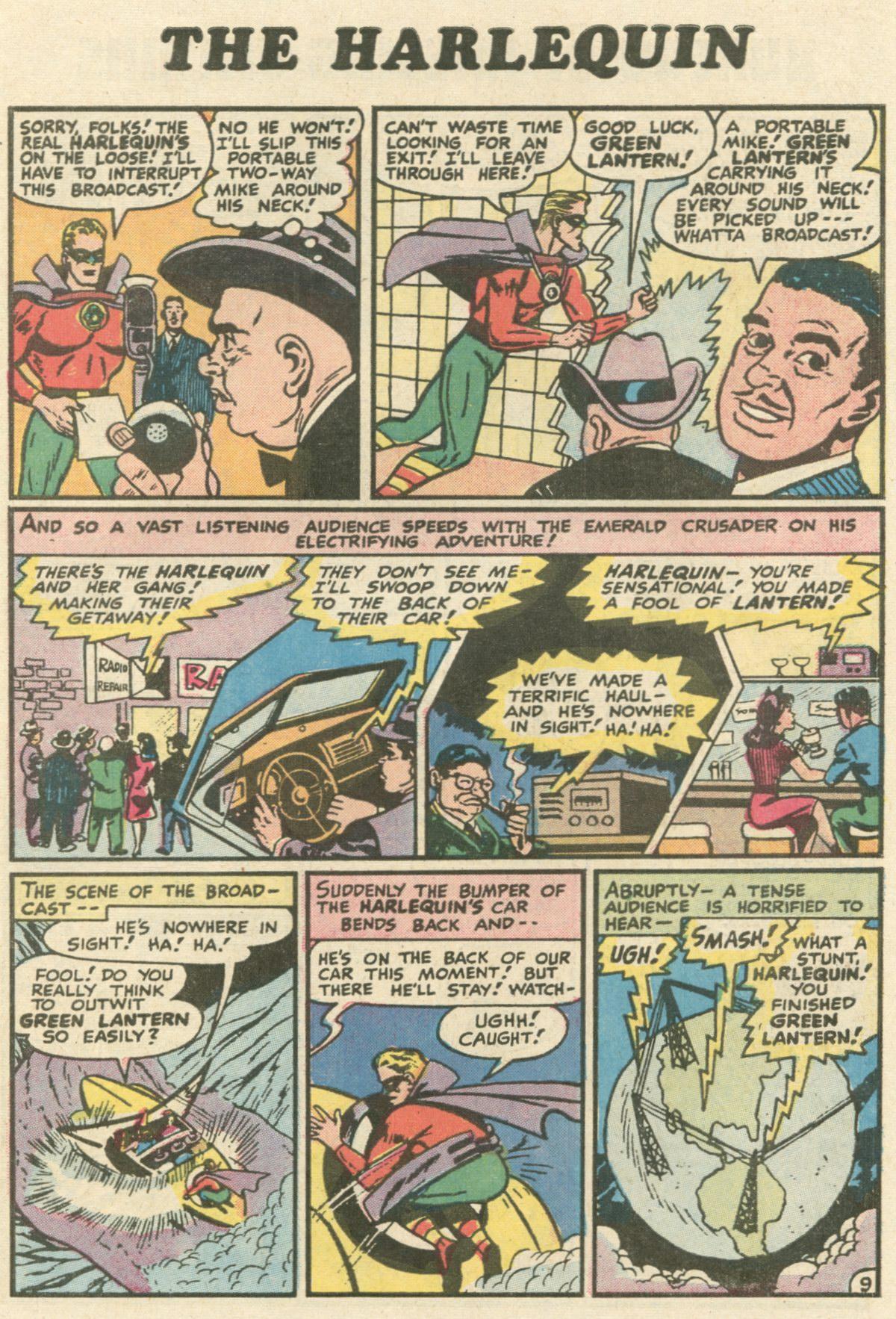 Read online World's Finest Comics comic -  Issue #211 - 45