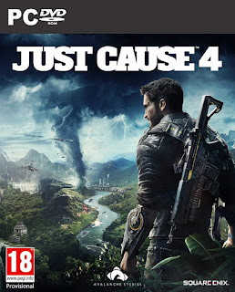 Just Cause 4 Pc free download full version