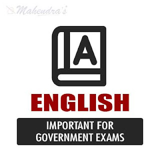 English Quiz For CWE RRB-VI | 12- July - 17