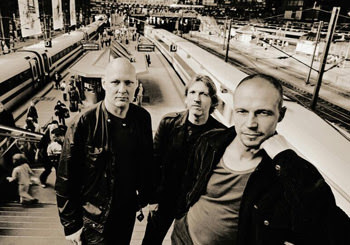 e.s.t.(Esbjorn Svensson Trio)