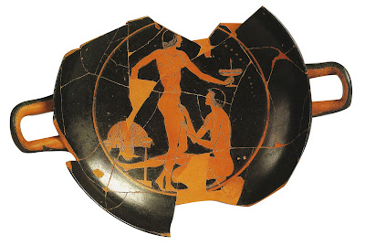Το σεξ των αρχαίων ημών, (πολύ) πριν τον Βαλεντίνο