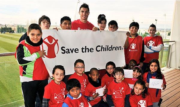 Great Human -  Cristiano Ronaldo