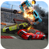 Download Game Demolition Derby 2 v1.2.05 Mod Apk Money