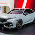 Review Automotive Honda Civic Hatchback Prototype Combines Sportiness and Practicality in Geneva