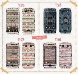 garskin Tribal 2