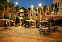 Hotel Inbal (Jerusalén) premiado internacionalmente
