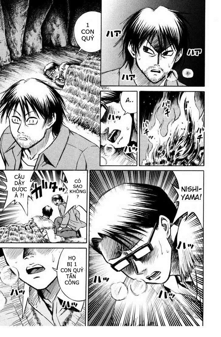 Higanjima chapter 69 trang 18