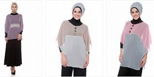 E-commerce Fashion Wanita