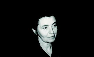 Olga Ladyzhenskaya, adalah id, profil, pendidikan, adalah, adalahid, adalah.id