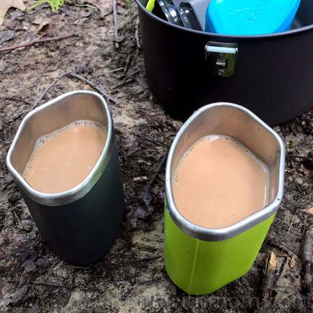 camping gear msr
