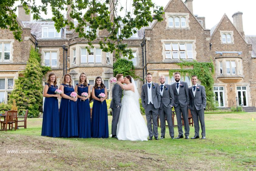 Hartsfield Manor Wedding Photography