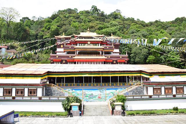 Ranka Monastery @DoiBedouin