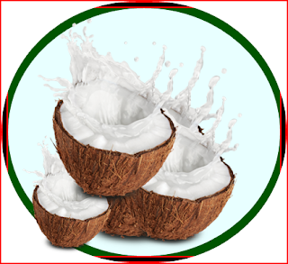 The Secrets of Benefits Coconut Water
