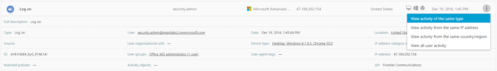 TrustSharePoint: A Practical Overview of Office 365 Advanced