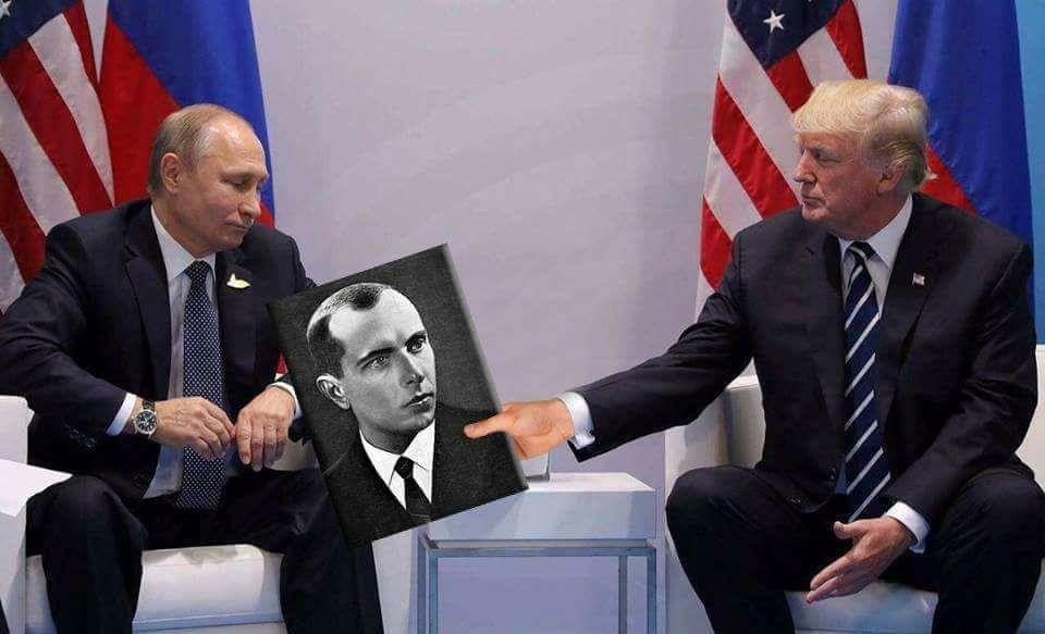 У меня нет завышенных ожиданий от встречи с Путиным, - Трамп - Цензор.НЕТ 7986
