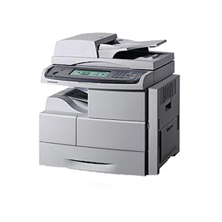 Samsung SCX-6345N Multifunction Printer Drivers Download