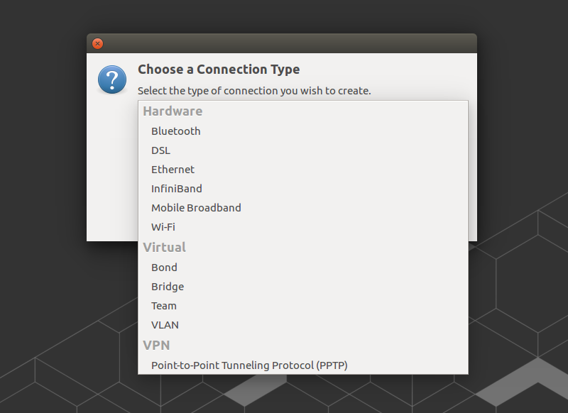 Linux: Устанавливаем подключение L2TP/IPSec на Mint/Ubuntu
