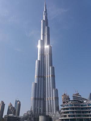 dubai Bur Khalifa