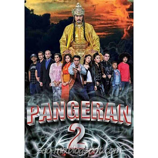 Cover Sinetron Pangeran 2 SCTV
