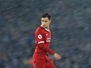 Philippe Coutinho 'chooses Barcelona shirt number'
