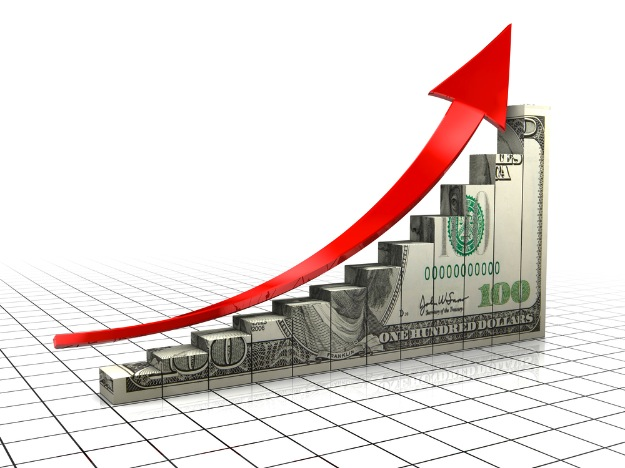 Dollar Value Falls By Rs1.87 In Interbank Market