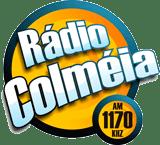Rádio Colméia AM de Maringá PR ao vivo