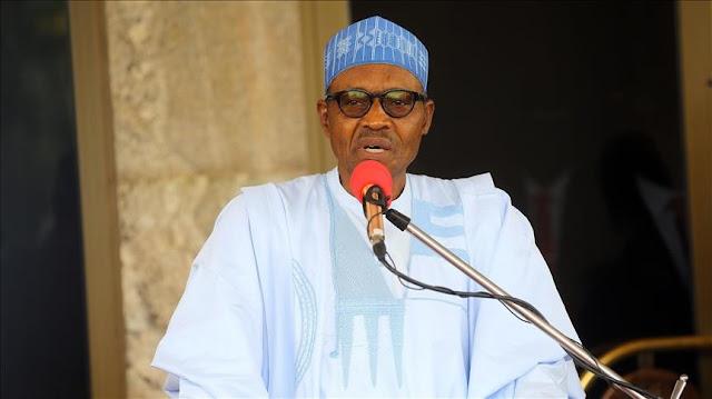 Nigeria's Buhari seeks path out of oil price pit