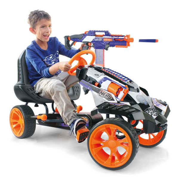 Holiday Gift Preview Nerf Battle Racer By Hauck Toys Mbphgg17 Mommy S Block Party