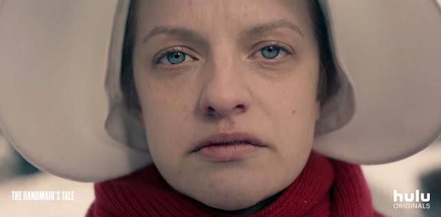trailer de la tercera tempora de 'El Cuento de la Criada' (The Handmaid´s Tale)