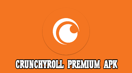 Crunchyroll Premium V2.3.0 Apk [Mod Unlocked] 1