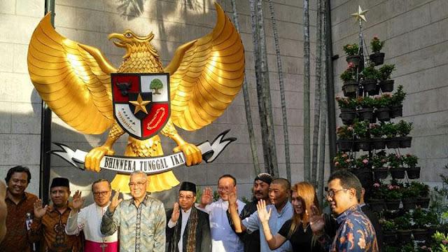 Mengejutkan! Yudi Latif Mundur sebagai Kepala BPIP