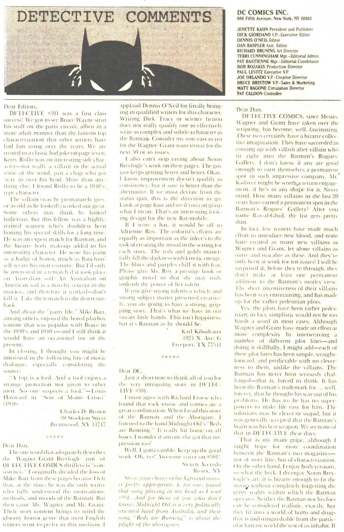 Detective Comics (1937) 594 Page 32