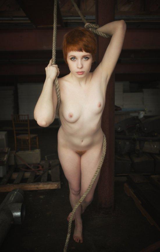 John Dunnigan 500px fotografia mulheres modelos sensuais provocantes nudez ruivas nuas eróticas cabelos vermelhos pele branca
